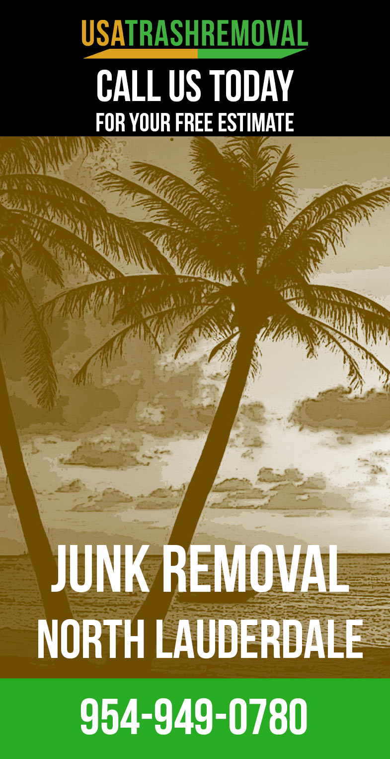 Junk Removal North Lauderdale