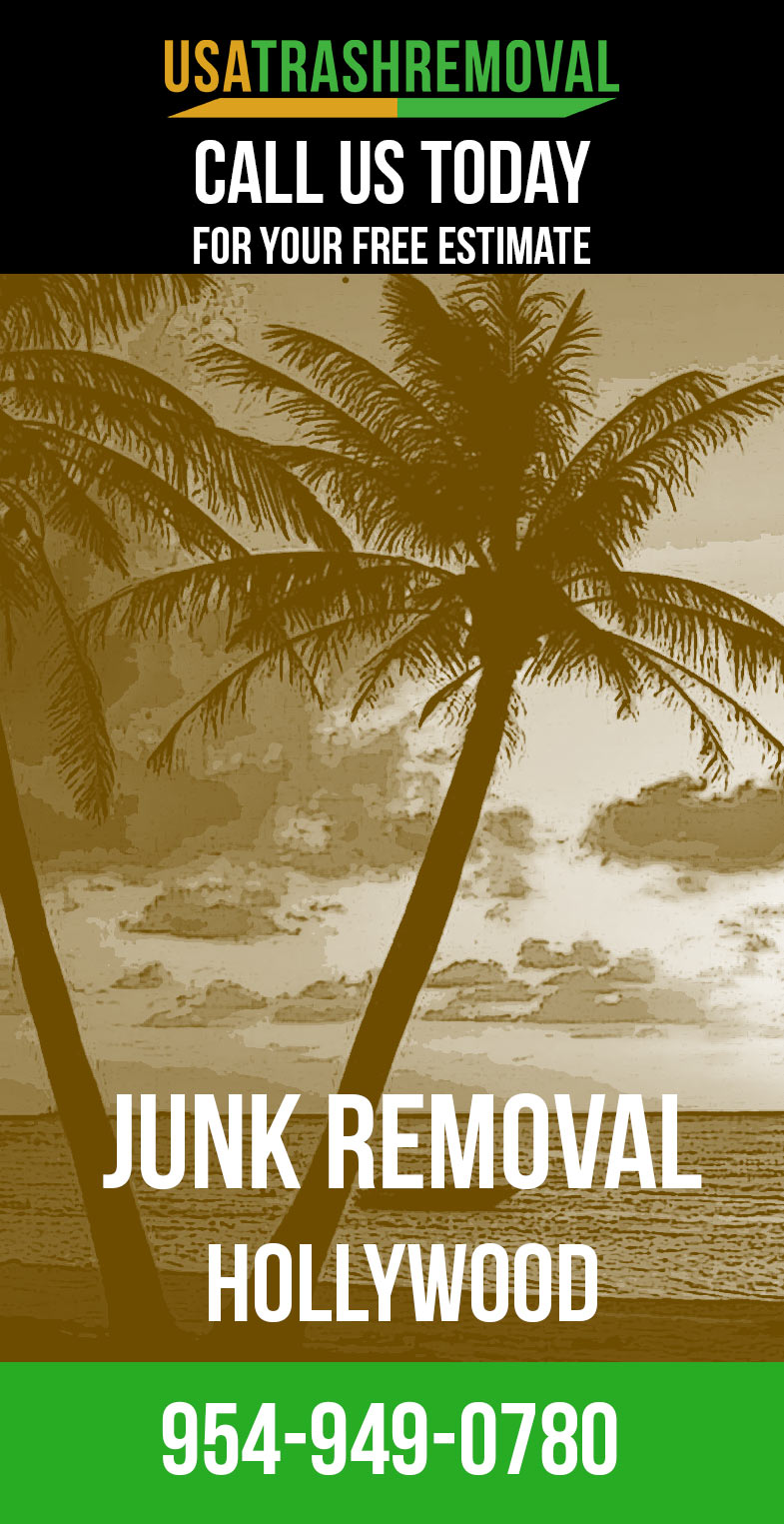 Junk Removal Hollywood