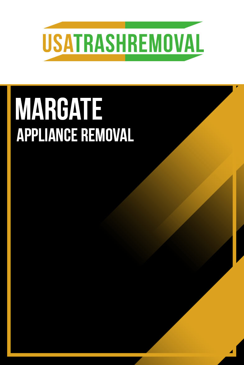 Margate Appliance Removal