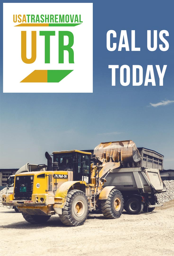 Commercial Excavation Service