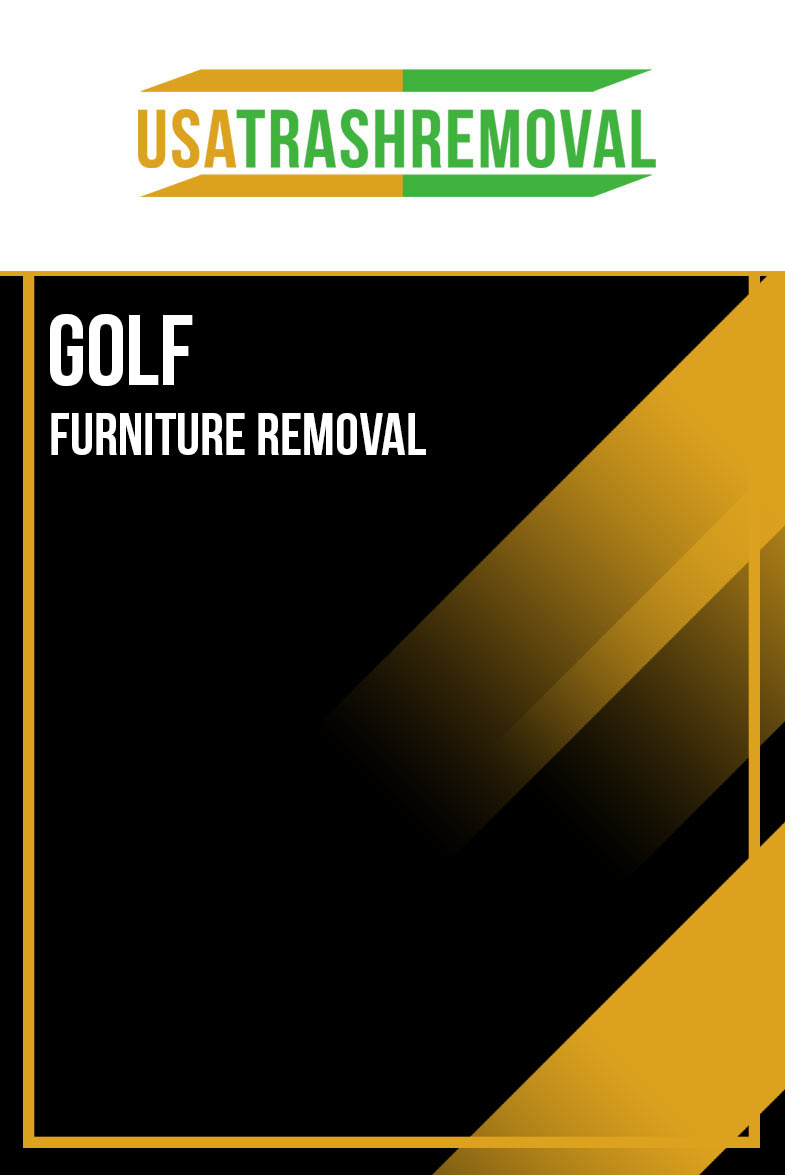 Golf FL Furniture Removal